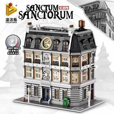 Panlos Sanctum Sanctorum 613001