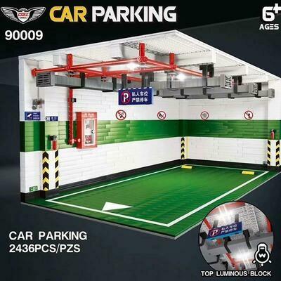 Quizhile Car Parking