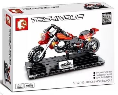 SEMBO MOTORCYCLE 701100