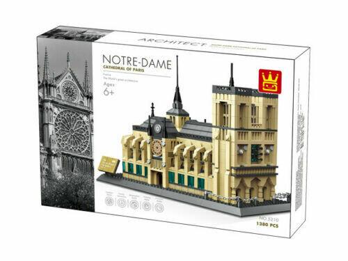 Wange Notre-Dame 5210