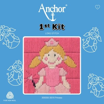 Anchor 1st Kit - Princess