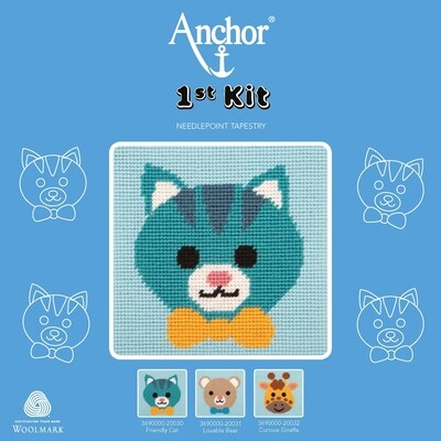 Anchor 1st Kit - Felix (cat)