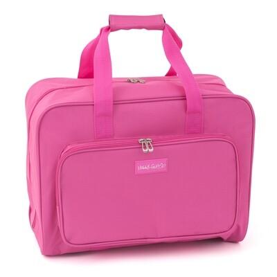 Sewing Machine Bag - Pink