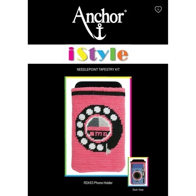 Anchor iStyle - Tapestry Phone Holder