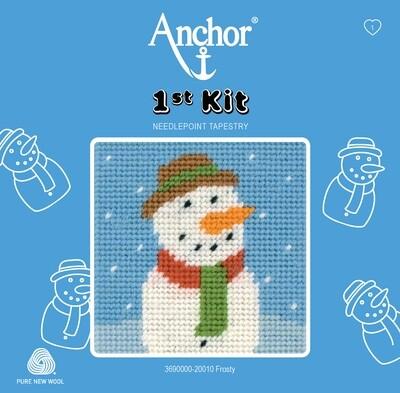 Anchor 1st Kit - Frosty