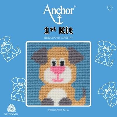 Anchor 1st Kit - Amber