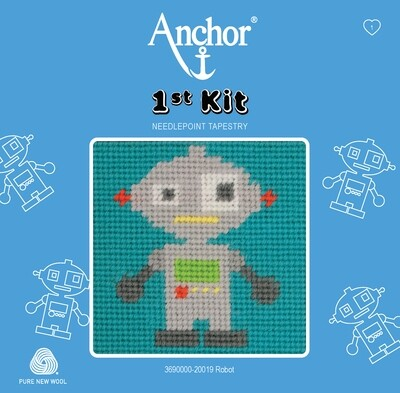 Anchor 1st Kit - Robot