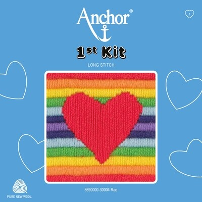 Anchor 1st Kit - Rae