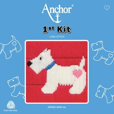 Anchor 1st Kit - Joe