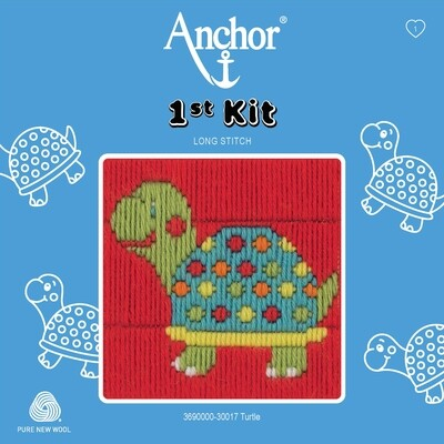 Anchor 1st Kit - Turtle