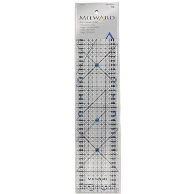 Patchwork Ruler (10 x 45cm)