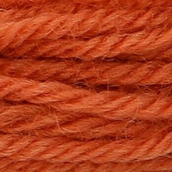 Anchor Tapisserie Wool #09512