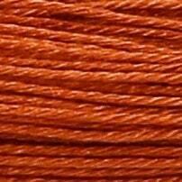 Anchor Coton a Broder #00370