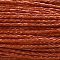 Anchor Coton a Broder #00358