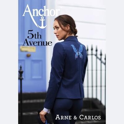 5th Avenue with Arne & Carlos