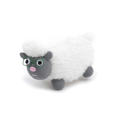 Pincushion - Knitting Sheep
