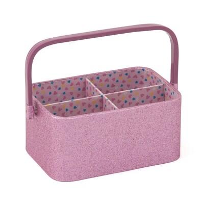 Craft Organiser - Glitter