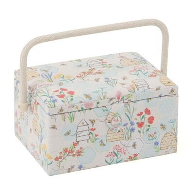 Sewing Box Medium - Sewing Bee