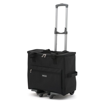 Sewing Trolley regular - Bag Black