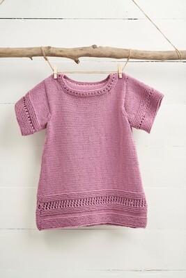 Baby Sweater Dress