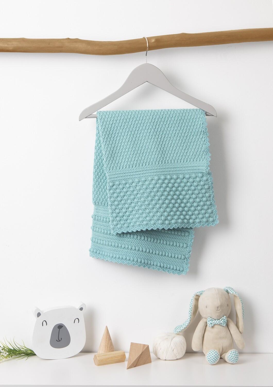 Modelo Pure Blanket