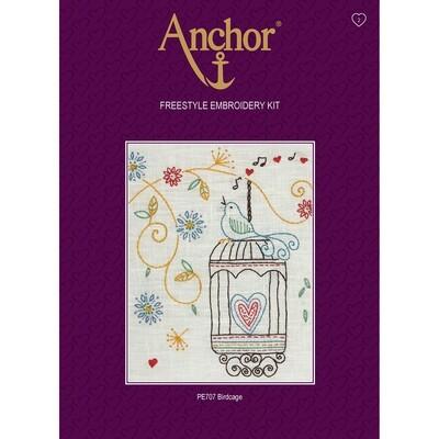 Anchor Starter Freestyle Kit - Birdcage
