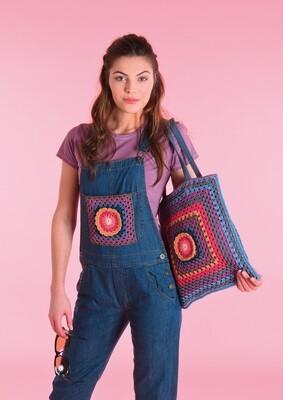 Modelo Mandala for Jeans