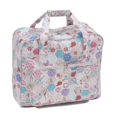 Sewing Machine Bag - Notions