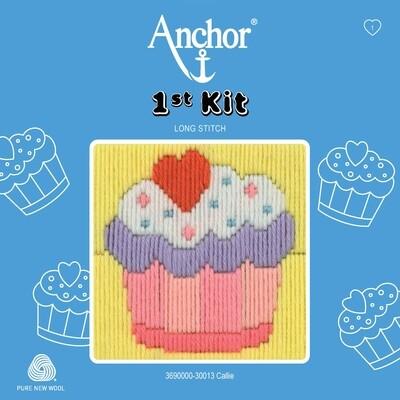 Anchor 1st Kit - Callie