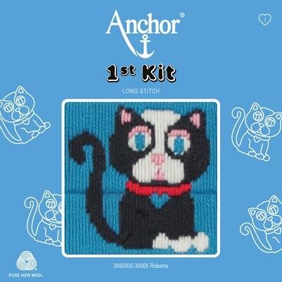 Anchor 1st Kit - Roberta