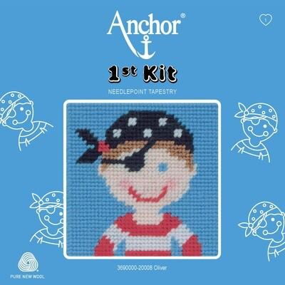 Anchor 1st Kit - Oliver