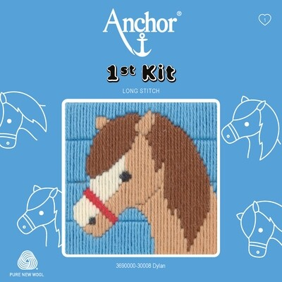 Anchor 1st Kit - Dylan