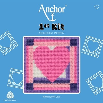 Anchor 1st Kit - Cheri