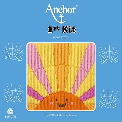 Anchor 1st Kit - Raios de Sol