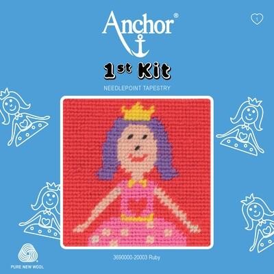 Anchor 1st Kit - Ruby