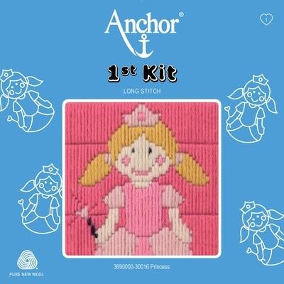 Anchor 1st Kit - Princess