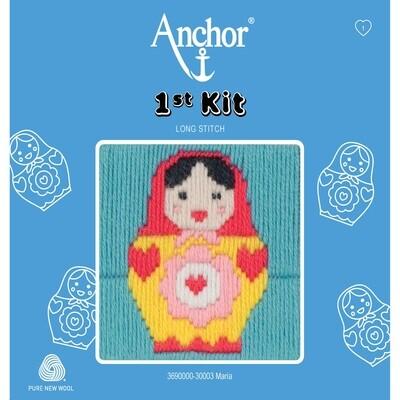 Anchor 1st Kit - Maria