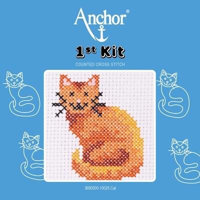 Anchor 1st Kit - Cat