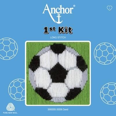 Anchor 1st Kit - David