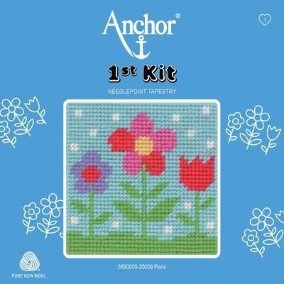 Anchor 1st Kit - Flora