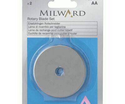 Rotary Blade Set (60 mm Diameter)