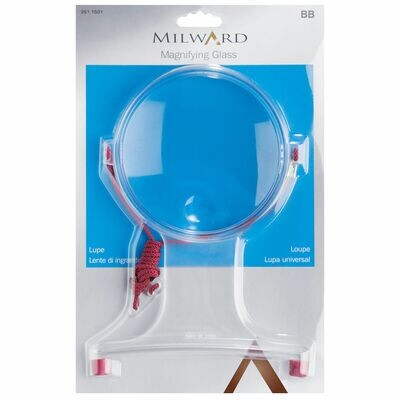 Magnifying Glass (Plastic)