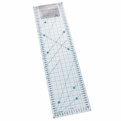 Patchwork Ruler (16 x 60cm)