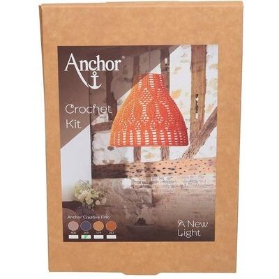 A New Light - Lamp Crochet Kit
