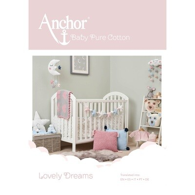 Lovely Dreams featuring Anchor Baby Pure Cotton