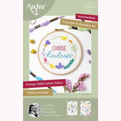 Kit Estilo Livre Anchor Essentials - Bondade