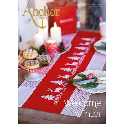 Revista Welcome Winter