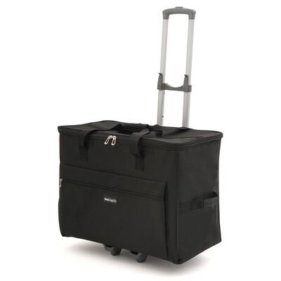 Sewing Trolley large - Bag Black