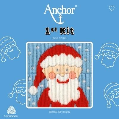 Anchor 1st Kit - Santa