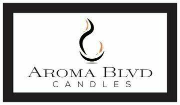 Aroma Blvd. Candles